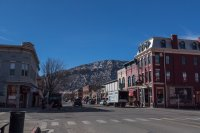 Main Street in Durango
