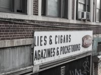 Lies and Cigars