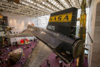 The North American X-15, fastest plane ever